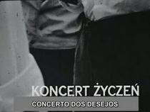 Concerto dos Desejos - Poster / Capa / Cartaz - Oficial 1