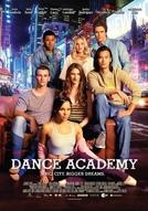 Dance Academy: O Filme (Dance Academy: The Movie)