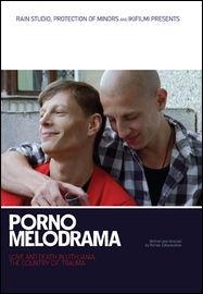 Porno Melodrama - Poster / Capa / Cartaz - Oficial 1