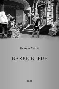 Barba-Azul - Poster / Capa / Cartaz - Oficial 1