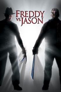 Freddy X Jason - Poster / Capa / Cartaz - Oficial 7