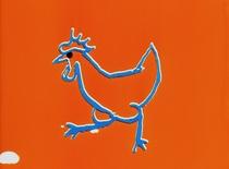 Hen Hop - Poster / Capa / Cartaz - Oficial 1