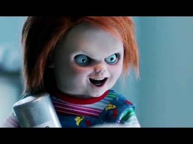 O Culto de Chucky (Cult of Chucky, 2017) - Trailer Legendado 🎬