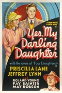 Noivado à Moderna (Yes, My Darling Daughter)