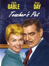 Um Amor de Professora - Poster / Capa / Cartaz - Oficial 3