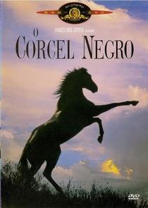 O Corcel Negro - Poster / Capa / Cartaz - Oficial 2