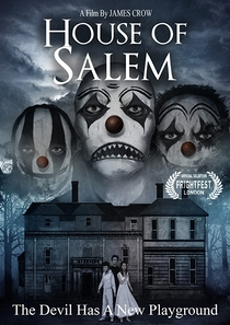 House of Salem - Poster / Capa / Cartaz - Oficial 3