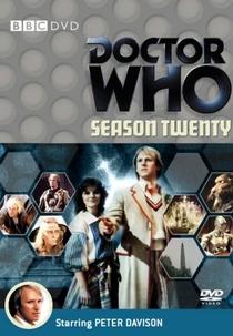 Doctor Who (20ª Temporada) - Série Clássica - Poster / Capa / Cartaz - Oficial 1