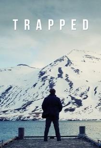 Trapped (2ª Temporada) - Poster / Capa / Cartaz - Oficial 1