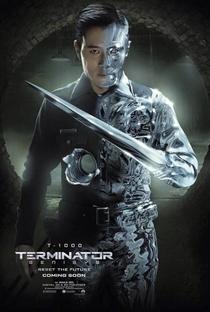 O Exterminador do Futuro: Gênesis - Poster / Capa / Cartaz - Oficial 20