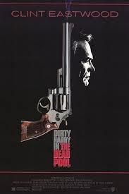 Dirty Harry na Lista Negra - Poster / Capa / Cartaz - Oficial 3