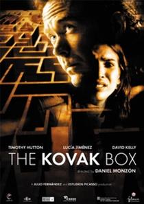 O Segredo de Kovak - Poster / Capa / Cartaz - Oficial 2