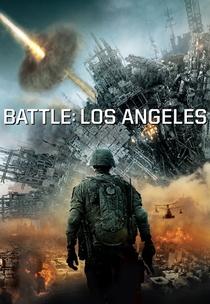 Invasão do Mundo: Batalha de Los Angeles - Poster / Capa / Cartaz - Oficial 7
