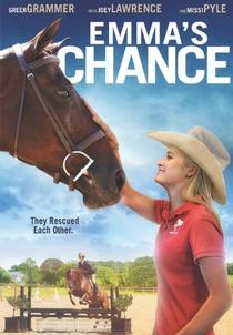 Última Chance para Emma - Poster / Capa / Cartaz - Oficial 1