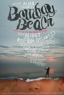 Bombay Beach - Poster / Capa / Cartaz - Oficial 1