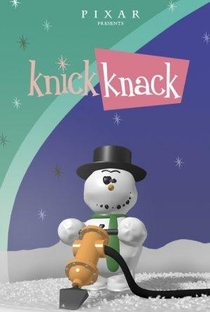 Knick Knack - Poster / Capa / Cartaz - Oficial 1