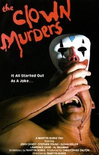 Palhaço Assassino - Poster / Capa / Cartaz - Oficial 2