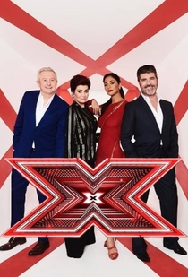 The X Factor UK (13ª Temporada) - Poster / Capa / Cartaz - Oficial 1