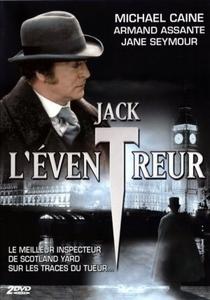 Jack, O Estripador - Poster / Capa / Cartaz - Oficial 9