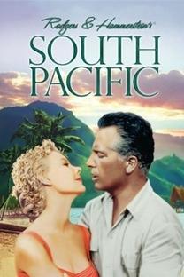 Ao Sul do Pacífico - Poster / Capa / Cartaz - Oficial 3