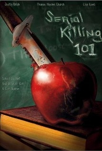 Assassinatos para Iniciantes - Poster / Capa / Cartaz - Oficial 1
