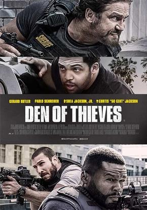 Resultado de imagem para covil de ladrões filme