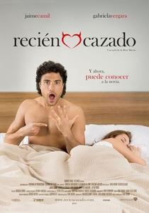 Recém-Casado - Poster / Capa / Cartaz - Oficial 1