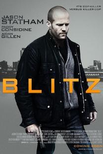 Blitz - Poster / Capa / Cartaz - Oficial 3