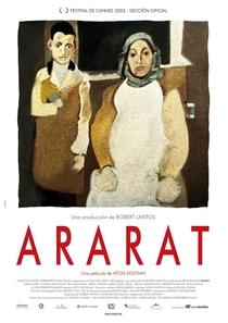 Ararat - Poster / Capa / Cartaz - Oficial 5