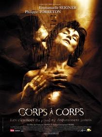 Corpo a Corpo - Poster / Capa / Cartaz - Oficial 1