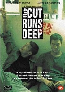 The Cut Runs Deep - Poster / Capa / Cartaz - Oficial 1