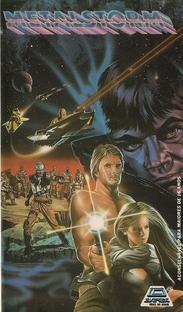 Metalstorm - Poster / Capa / Cartaz - Oficial 2