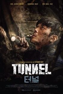 Tunnel - Poster / Capa / Cartaz - Oficial 3