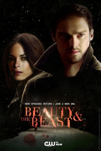 Beauty and the Beast (4ª Temporada) - Poster / Capa / Cartaz - Oficial 1