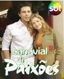 Canavial de Paixões - Poster / Capa / Cartaz - Oficial 2
