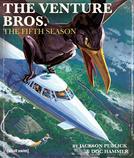 Irmãos Aventura (5ª Temporada) (The Venture Bros. (Season 5))