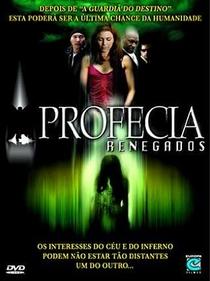 Profecia Renegados - Poster / Capa / Cartaz - Oficial 1