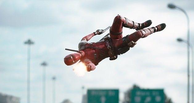 Deadpool vai ganhar novo trailer completo no Natal
