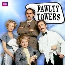 Fawlty Towers (2ª Temporada) - Poster / Capa / Cartaz - Oficial 2