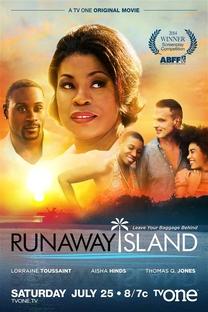 Runaway Island - Poster / Capa / Cartaz - Oficial 1