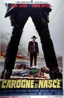 Uma Pistola para um Covarde - Poster / Capa / Cartaz - Oficial 2
