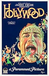 Hollywood - Poster / Capa / Cartaz - Oficial 1