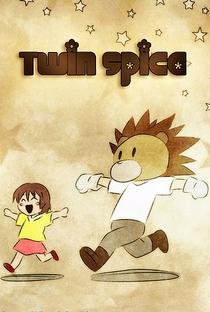 Twin Spica - Poster / Capa / Cartaz - Oficial 5