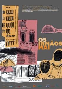 Os Irmãos Mai - Poster / Capa / Cartaz - Oficial 1