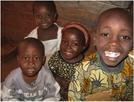 Sete dias em Burkina