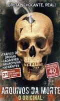 Arquivos da Morte - O Original - Poster / Capa / Cartaz - Oficial 1