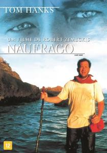 Náufrago - Poster / Capa / Cartaz - Oficial 3