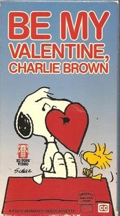 Seja Meu Namorado, Charlie Brown - Poster / Capa / Cartaz - Oficial 6