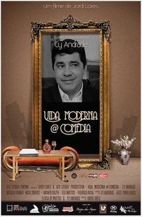 Vida Moderna @ Comédia - Poster / Capa / Cartaz - Oficial 1