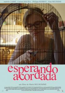 Esperando Acordada - Poster / Capa / Cartaz - Oficial 1